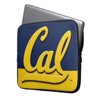 Funda Para Portátil Logotipo de la caloría