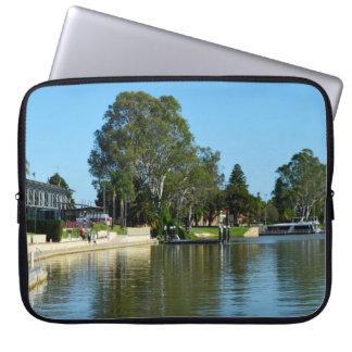 Funda Para Portátil Sur de Australia de Murray Renmark del río,