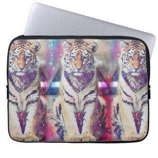 Funda Para Portátil Tigre del inconformista - arte del tigre - tigre