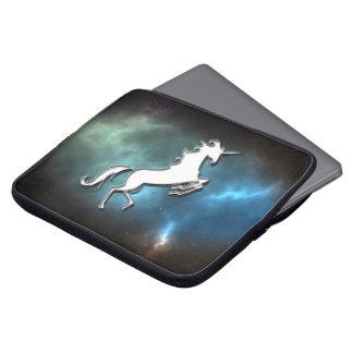 Funda Para Portátil Unicornio