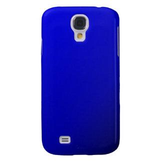 Funda Para Samsung Galaxy S4 Azul eléctrico