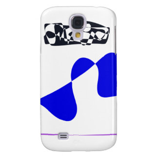 Funda Para Samsung Galaxy S4 Contraste fuerte