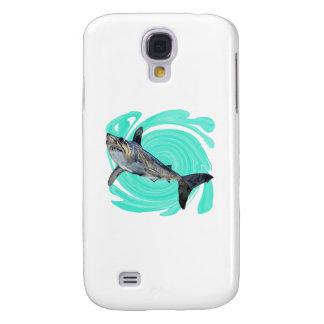 Funda Para Samsung Galaxy S4 El azul profundo