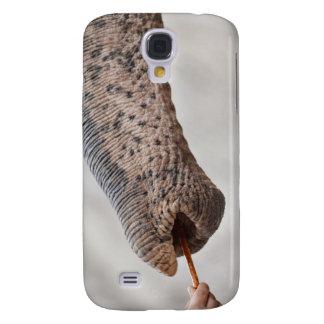 Funda Para Samsung Galaxy S4 Elefante