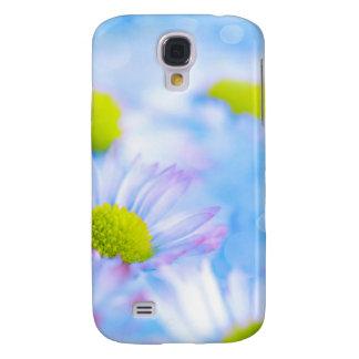 Funda Para Samsung Galaxy S4 Margarita hermosa