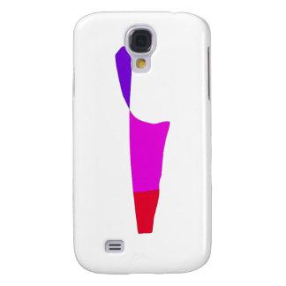 Funda Para Samsung Galaxy S4 Modestia y dolor