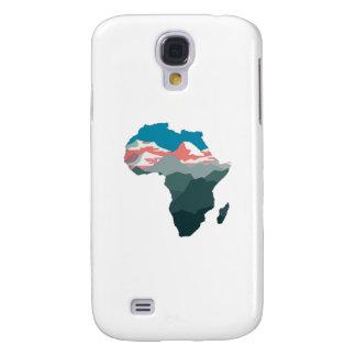 FUNDA PARA SAMSUNG GALAXY S4  PARA GRAN ÁFRICA