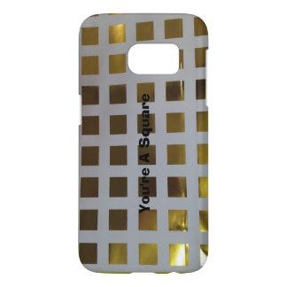 Funda Para Samsung Galaxy S7 Caja del teléfono
