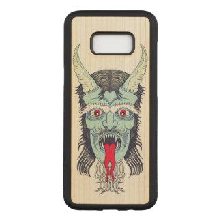 Funda Para Samsung Galaxy S8+ De Carved El gran demonio