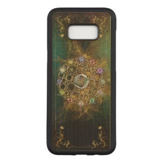 Funda Para Samsung Galaxy S8+ De Carved LA CONEXIÓN DE LA PROSPERIDAD: Gemas de la fortuna