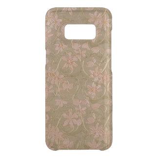 Funda Para Samsung Galaxy S8 De Uncommon Flores antiguas (más opciones) -
