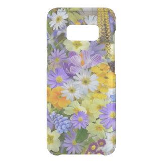 Funda Para Samsung Galaxy S8 De Uncommon La primavera florece al defensor de la galaxia S8