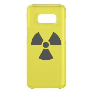 Funda Para Samsung Galaxy S8 De Uncommon Radiactividad
