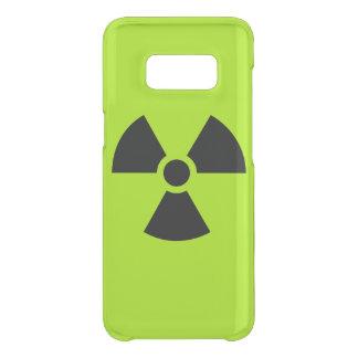 Funda Para Samsung Galaxy S8 De Uncommon Radiactivo