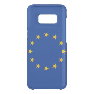 Funda Para Samsung Galaxy S8 De Uncommon Unión europea