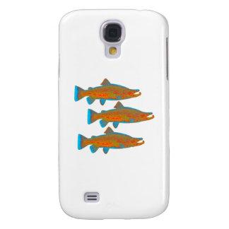Funda Para Samsung S4 Alaska por aguas arriba