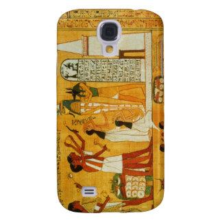 Funda Para Samsung S4 Caja egipcia 2 de la mota