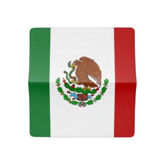 Funda Para Talonario De Cheques Mexicano