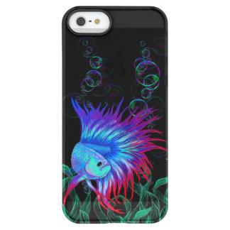 Funda Permafrost® Para iPhone SE/5/5s Burbuja Betta