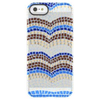 Funda Permafrost® Para iPhone SE/5/5s Caja azul de la desviación del iPhone 5/5s/SE del