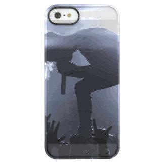 Funda Permafrost® Para iPhone SE/5/5s ¡Grítelo hacia fuera!