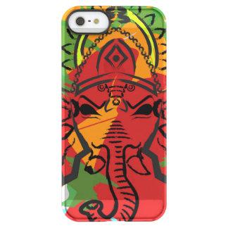Funda Permafrost® Para iPhone SE/5/5s Ilustraciones de Ganesha