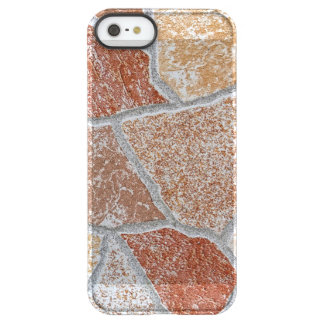 Funda Permafrost® Para iPhone SE/5/5s Textura colorida irregular decorativa de las