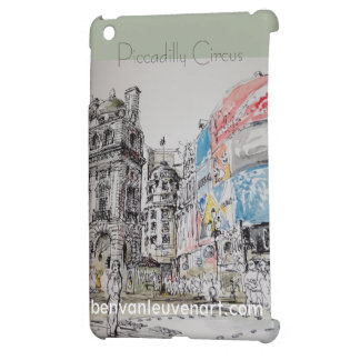 Funda Piccadilly Circus