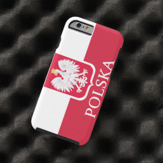 FUNDA RESISTENTE iPhone 6