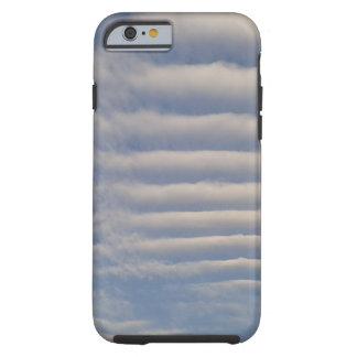 Funda Resistente iPhone 6 Caja del teléfono celular del cielo