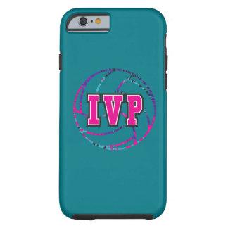 Funda Resistente iPhone 6 Caja del teléfono de IVP (escoja su color de