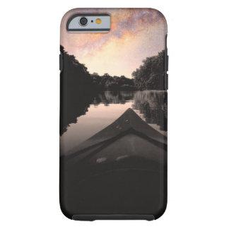 Funda Resistente iPhone 6 Caja del teléfono del cielo nocturno