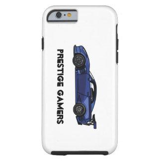 Funda Resistente iPhone 6 Caja GTR animada del teléfono