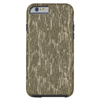 Funda Resistente iPhone 6 Caso de la caza de los ciervos de la corteza de