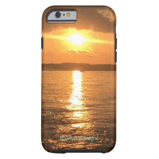 Funda Resistente iPhone 6 Caso de Sunsun
