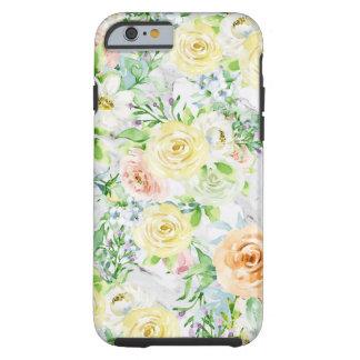 Funda Resistente iPhone 6 Caso duro de moda fuerte del iPhone 6/6s de la