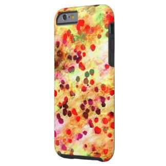 Funda Resistente iPhone 6 Cereza