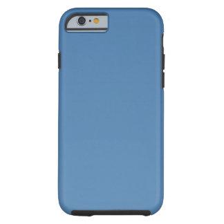 Funda Resistente iPhone 6 Cielo azul brillante sin las nubes