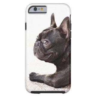 Funda Resistente iPhone 6 Dogo francés