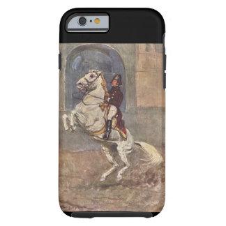 Funda Resistente iPhone 6 El iPhone del semental de Lipizzan, iPad, Samsung