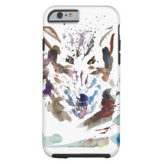 Funda Resistente iPhone 6 '' El lobo ''