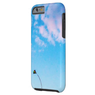 Funda Resistente iPhone 6 El volar en el cielo (iPhone 6)
