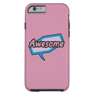 Funda Resistente iPhone 6 Ey chica