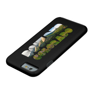 Funda Resistente iPhone 6 Flairons, Boulder Colorado
