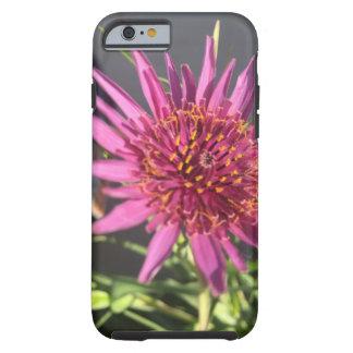 Funda Resistente iPhone 6 Flor púrpura en el caso de la granja - granjas de