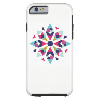 Funda Resistente iPhone 6 Geométrico