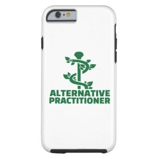 Funda Resistente iPhone 6 Médico alternativo
