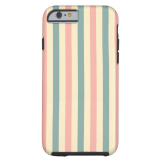 Funda Resistente iPhone 6 Mirada retra