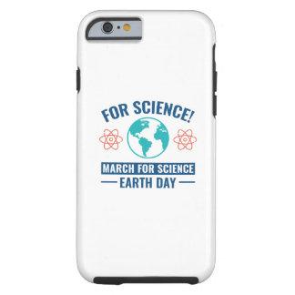 Funda Resistente iPhone 6 ¡Para la ciencia!