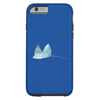 Funda Resistente iPhone 6 Pescados geométricos